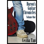 Ebook: Volume One Daron's Guitar Chronicles