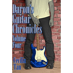 Ebook: Volume Four Daron's Guitar Chronicles