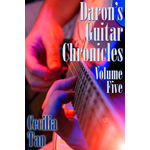 Ebook: Volume Five Daron's Guitar Chronicles