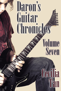 Ebook: Volume Seven Daron's Guitar Chronicles