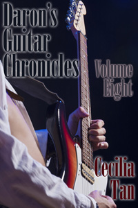 Ebook: Volume Eight Daron's Guitar Chronicles