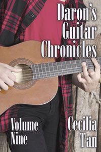 Ebook: Volume Nine Daron's Guitar Chronicles