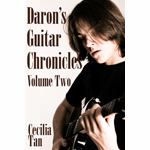 Ebook: Volume Two Daron's Guitar Chronicles