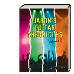Omnibus Paperback: Daron's Guitar Chronicles, Vol 2