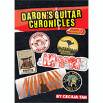 Omnibus Paperback: Daron's Guitar Chronicles, Vol 3
