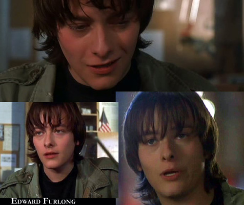 Edward Furlong in Detroit Rock City